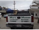 Mark Mason Landscape Pick up